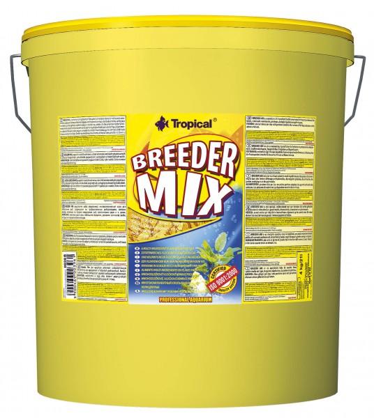 Breeder Mix - Züchterflocken
