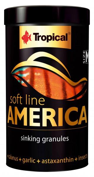 Soft Line America Size M