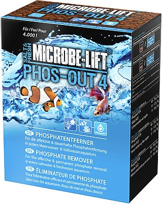 Phos-Out 4 Granulat