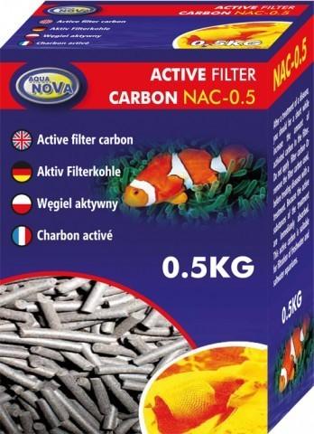 AquaNova Active Carbon