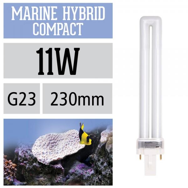 Marine Hybrid 60/40 Kompaktlampe