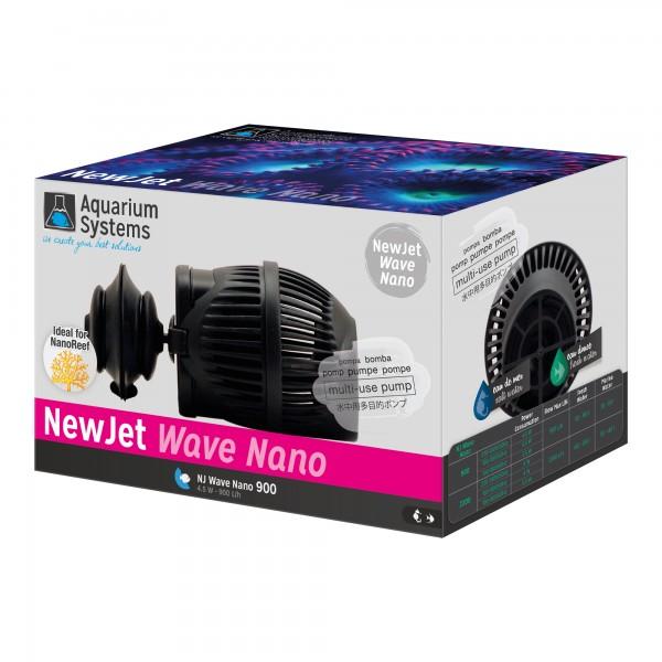 Newjet Wave Nano