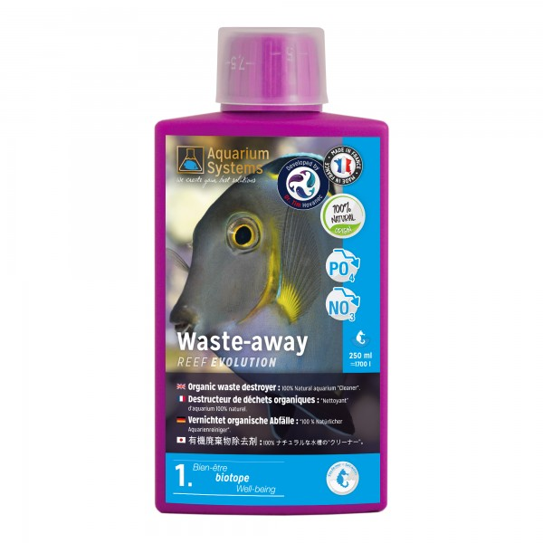 Waste-Away Marine