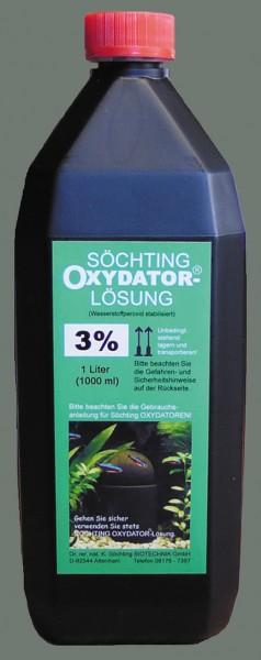 Söchting Oxydator Lösung 3%