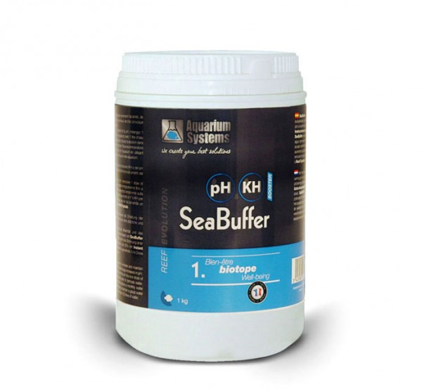 Sea Buffer - PH Booster