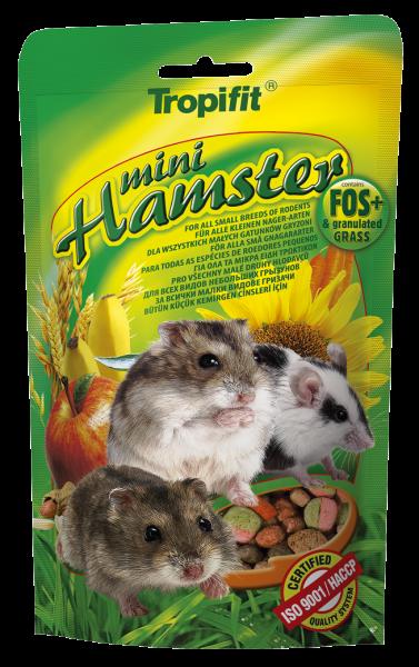 Mini Hamster