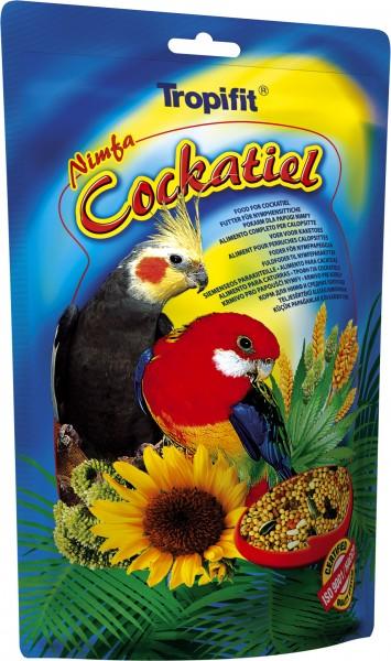 Cockatiel (Großsittich)