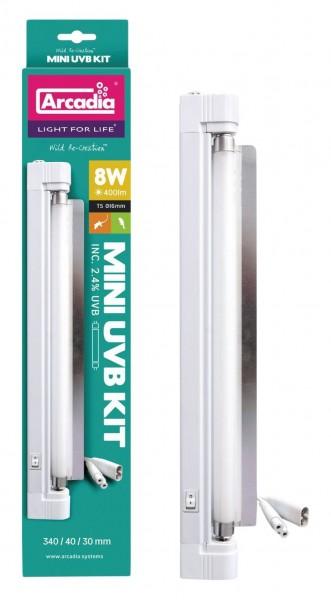 Mini UVB Kit T5