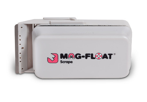 Magfloat Magnet Scheibenreiniger Scrape Large Plus