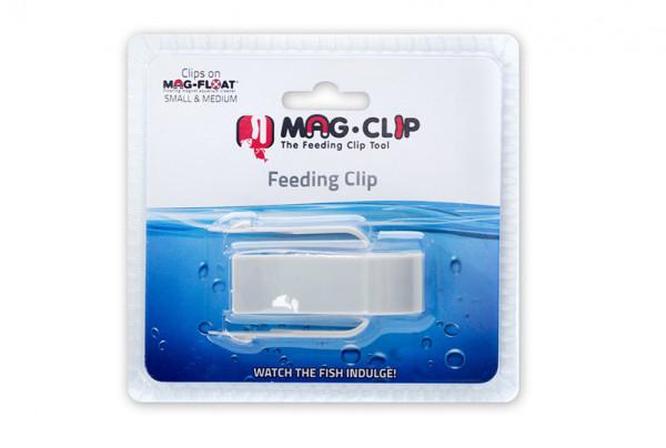 Magfloat Magnet Scheibenreiniger Feeding Clip