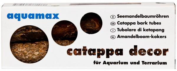 aquamax catappa decor Seemandelbaumröhren