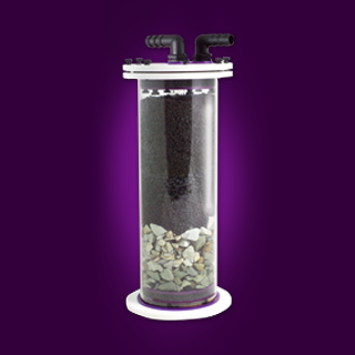 Fliessbettfilter AF110 Media Reactor