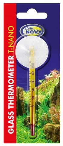AquaNova Glasthermometer
