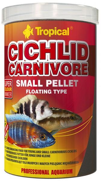 Cichlid Carnivore SMALL Pellet