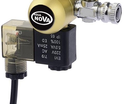 AquaNova CO2 Ersatzmagnetventil für Druckregler