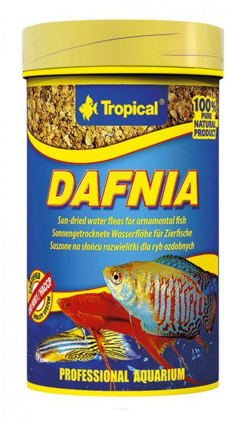Dafnia Natural