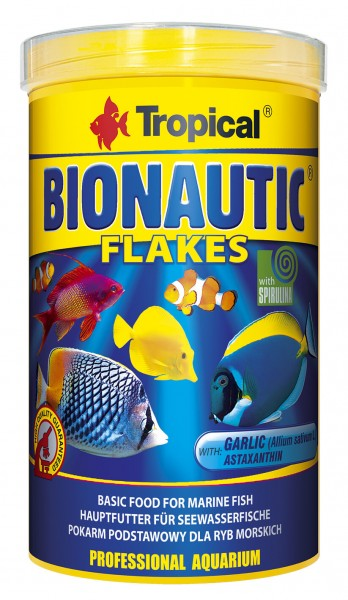 Bionautic Flakes