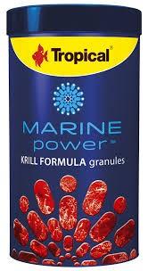 Marine Power Krill Formula Granulat