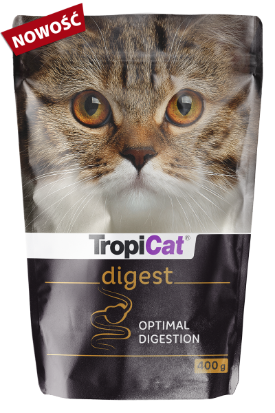 TropiCat DIGEST