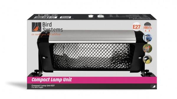 Compact Lamp Unit E27 - 30cm