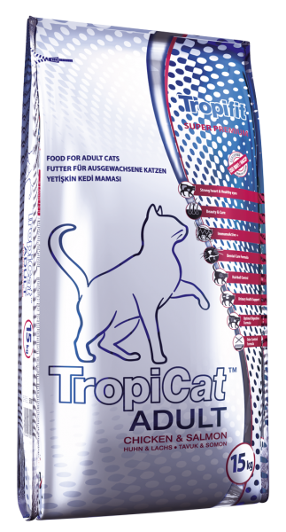 TropiCat Adult