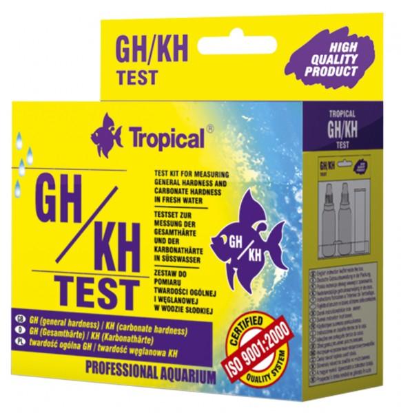 Tropical GH/HK Test