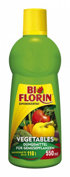 Bi Florin VEGETABLES