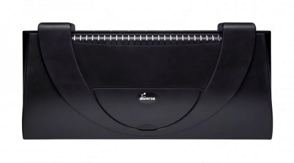 Aristo Abdeckung schwarz LED