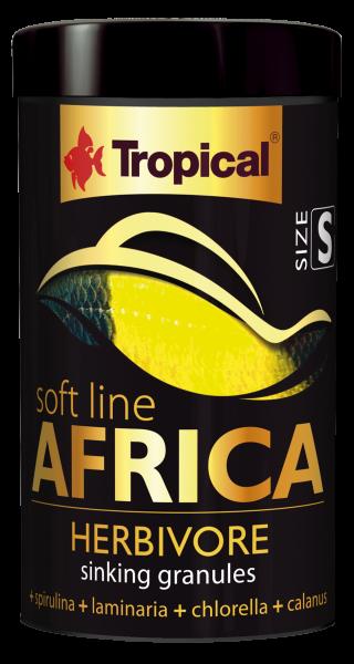 Soft Line Africa Herbivore S