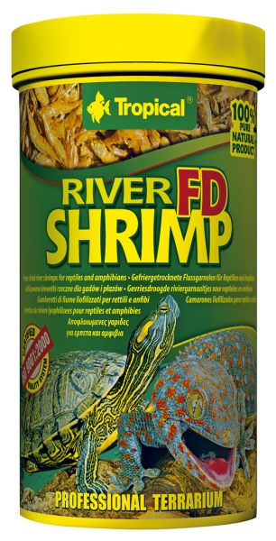 FD River Shrimp