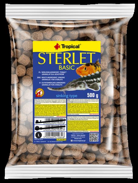 """Sterlet Basic """"L"""""""