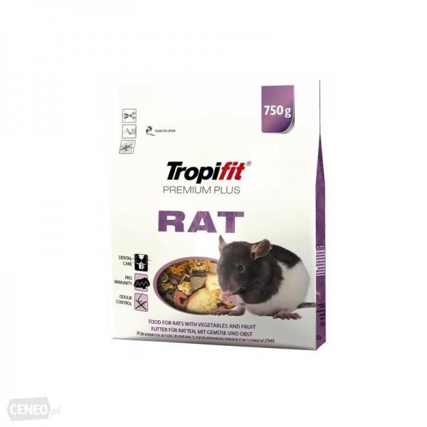Tropifit Premium Plus Ratte