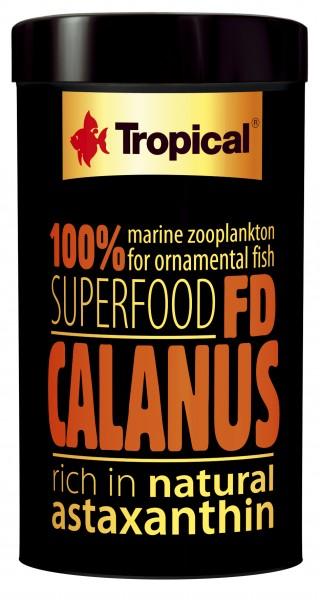 FD Calanus - 100% marines Zooplankton für Zierfische
