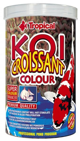 Koi Croissant Colour