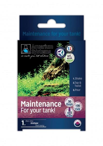 Maintenance Freshwater