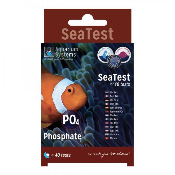 SeaTest Phosphat PO4