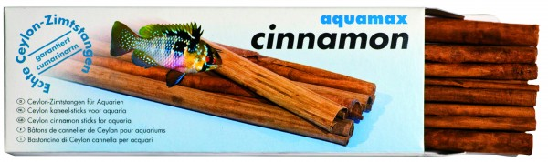 aquamax Cinnamon