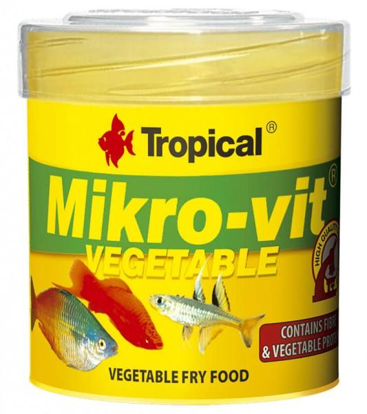 Mikrovit Vegetable