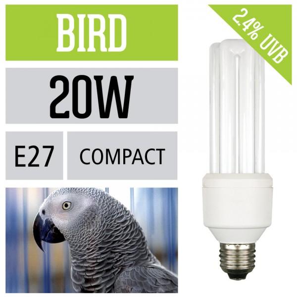 Vogel E27 Kompakt (Leuchtstoffröhre)