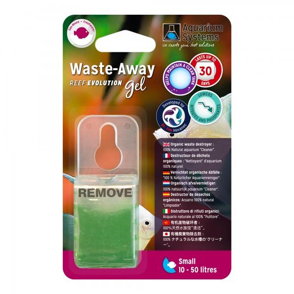 Waste-Away Gel Freshwater