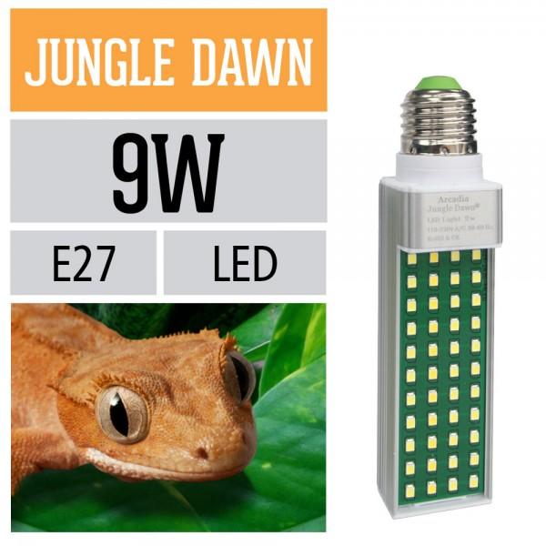 Jungle Dawn LED - E27