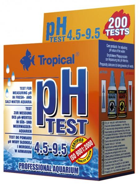 ph Test 4.5-9.5