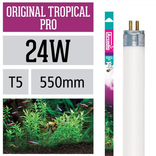 Original Tropical Pro Leuchtstoffröhre