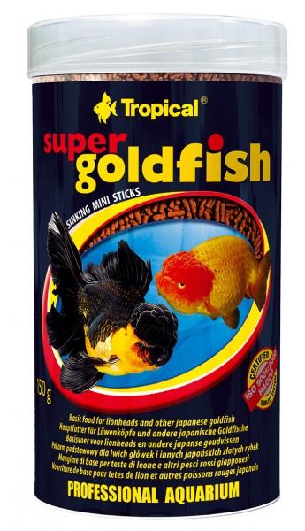 Super Goldfisch Mini Sticks