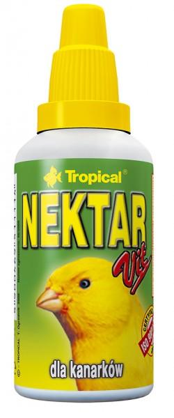 Nektar-Vit für Kanarienvögel