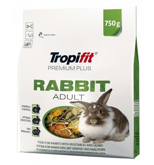 Tropifit Premium Plus Kaninchen