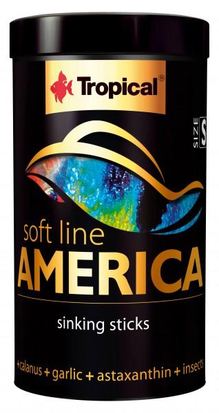 Soft Line America Size S