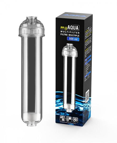 MYAQUA MULTIFILTER 500 ml