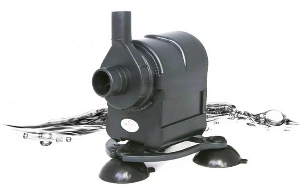 Maxijet - Tauchbare Universalpumpe