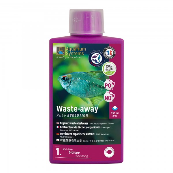 Waste-Away Freshwater